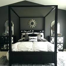 Gray Bedroom Ideas Black And Grey Bedroom Attractive Black And White ...