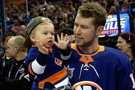 Islanders sign Josh Bailey to six-year contract