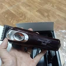 Tông đơ Kemei 2600 đã chuốt, mài... - Tông đơ cắt tóc giá rẻ