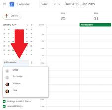 Google Homepage Background 12 Google Calendar Tricks Youre Probably Not Using Pcmag Com