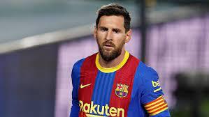 Abschied vom FC Barcelona? Lionel Messi liegt wohl Vertrag von PSG vor