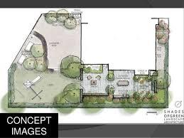 landscape architecture blueprints. Interesting Blueprints RENDERING  PERSPECTIVES 19 To Landscape Architecture Blueprints W