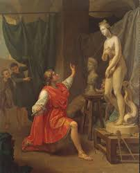 myth monday pyg on styx and pomegranates pyg on and galatea 1784 by laurent pécheux
