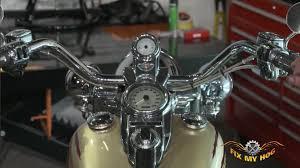 Harley Security System Light Stays On Harley Alarm Sensitivity Setting Fix My Hog