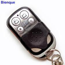 key fob garage door openerAliexpresscom  Buy Universal Garage Door Opener Remote Control 4