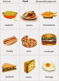 Junk Food Chart Junk Food Chart For School Project Www Bedowntowndaytona Com