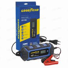 Купить зарядное <b>устройство goodyear ch</b>-<b>10a</b> 12v 10a 30-200 ач ...