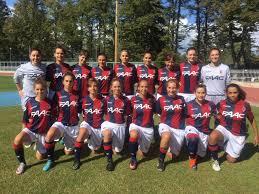 bologna calcio femminile squadra 2 - MondoSportivo.it