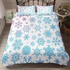 duvet cover set cartoon bed