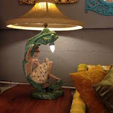 fairly lamp now at lounge lizard vintage furniture in portland oregon we have