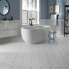 bathroom featuring mannington pennylane tile at great floors