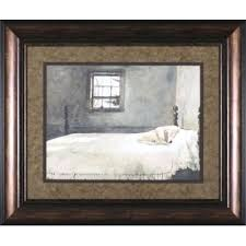 Delightful Master Bedroom Print Bedroom Lovable Master Bedroom Print Andrew Wyeth  Master Bedroom Print Framed