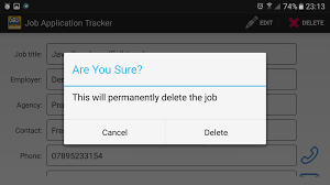 job application tracker android apps on google play job application tracker screenshot
