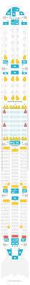 Seatguru Seat Map Eva Air Seatguru