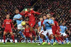 مانشستر سيتى ضد ليفربول..مواجهة شرفية لكنها حامية | London Today News لندن  توداي نيوز