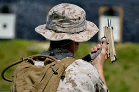 Marine Operators Have Settled the 9mm vs .45 Debate | Concealed ...