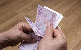 SSK emeklilerine bayram ikramiyesi ne zaman ödenecek hangi gün? - Internet  Haber