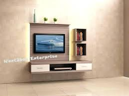 wall mounted tv stand with shelves wall mount tv cabinet india stand with shelf shelves corner
