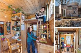 Modren Living In A Tiny House I Design Inspiration