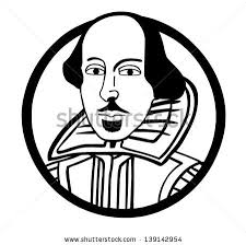 was shakespeare italian and born in e tinkerbell stock vector william shakespeare 139142954