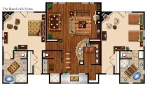 furniture floor plans. Floor Plan Rendering Teresagombebb Furniture Plans