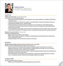 professional resume templates for college graduates   internshiplandprofessional