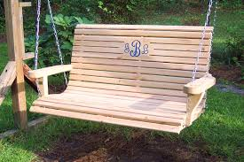 ... Engaging Images Of Covered Patio Swing As Furniture For Garden And  Patio Decoration : Inspiring Image ...