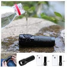 BÁN SỈ - Đèn pin LED siêu sáng chịu nước - đèn pin phượt - Hàng nhập khẩu |  Nông Trại Vui Vẻ - Shop
