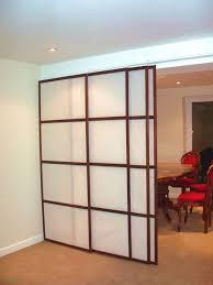 shoji screens for sliding glass doors