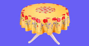 full size of outdoor round tablecloths with elastic indoor vinyl why the only tablecloth i use