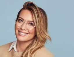 Plus, the entire line happens to be credit: Hilary Duff S Chic Eyewear Line Is 20 Percent Off Right Now