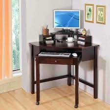 compact corner desk best 25 small ideas on window