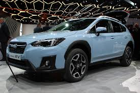 Subaru Forester Light Blue Why The 2nd Generation Subaru Crosstrek Is Better Than The