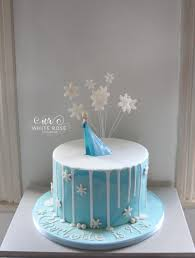 23 Inspired Image Of Frozen Themed Birthday Cakes Entitlementtrapcom