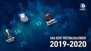Tweede kalenderupdate voor seizoen 2019-2020