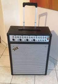 K-100 - ZAR K-100 - Audiofanzine