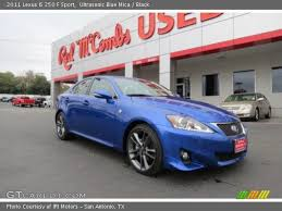 lexus is 250 2011 black. 2011 lexus is 250 f sport in ultrasonic blue mica is black