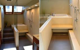 open shower stalls. Doorless Showers An Open Shower Stall Gives You The Luxury Of Showering In  Air . Stalls