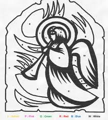 Small Picture Hard Angel Coloring Pages Coloring Pages