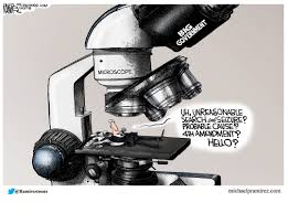 big government and the fourth amendment michael p ramirez