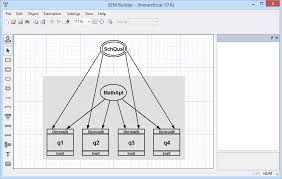 show me more see stata structural equation modeling