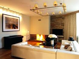 lighting and living. Living Room Lights Ideas Pretty Cool Lighting For Contemporary . And T