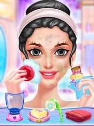 bollywood actress makeup games indian fashion star makeup and dressup apk screenshot