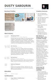 Managing Editor Resume - Soaringeaglecasino.us