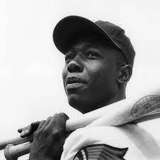 Hank Aaron, Baseball's Home Run King ...