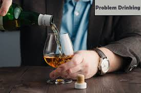 Drinking Four Problem - Corners Alcoholic Or Alcoholism Anonymous