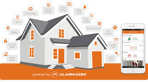 home automation alarm. visit alarmcom for more information home automation alarm