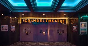 Grandel Theatre Seating Chart Grandel Metrotix