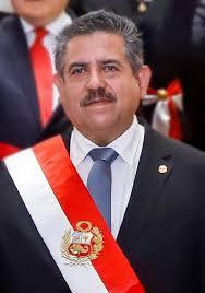 Manuel Merino - Wikipedia