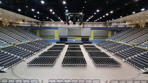 Arena Set Tucson Arena